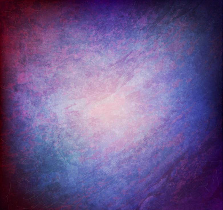 Purple Garbage Background Effect Vector