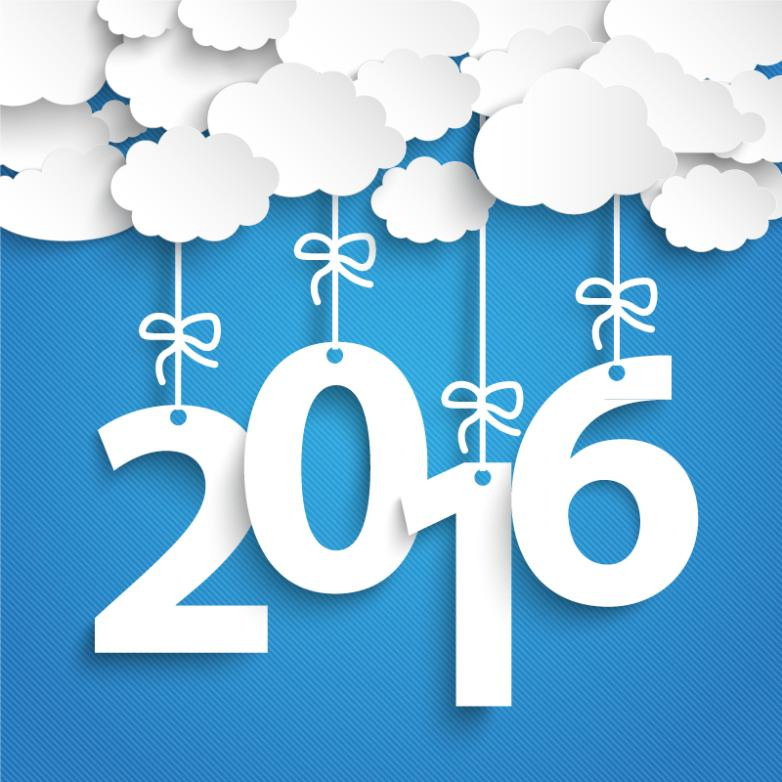 2016 The Clouds Hang Act The Role Ofing Vector