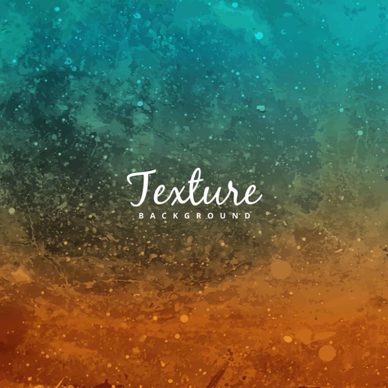 Do Old Blue Ink Texture Background Vector
