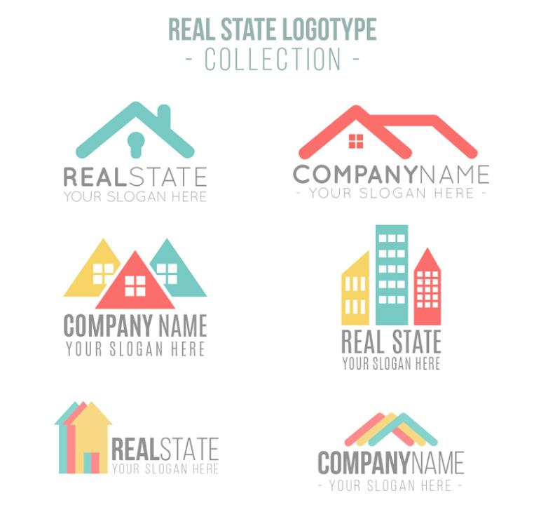 Six Simple Idea That Real Estate Signs Vector