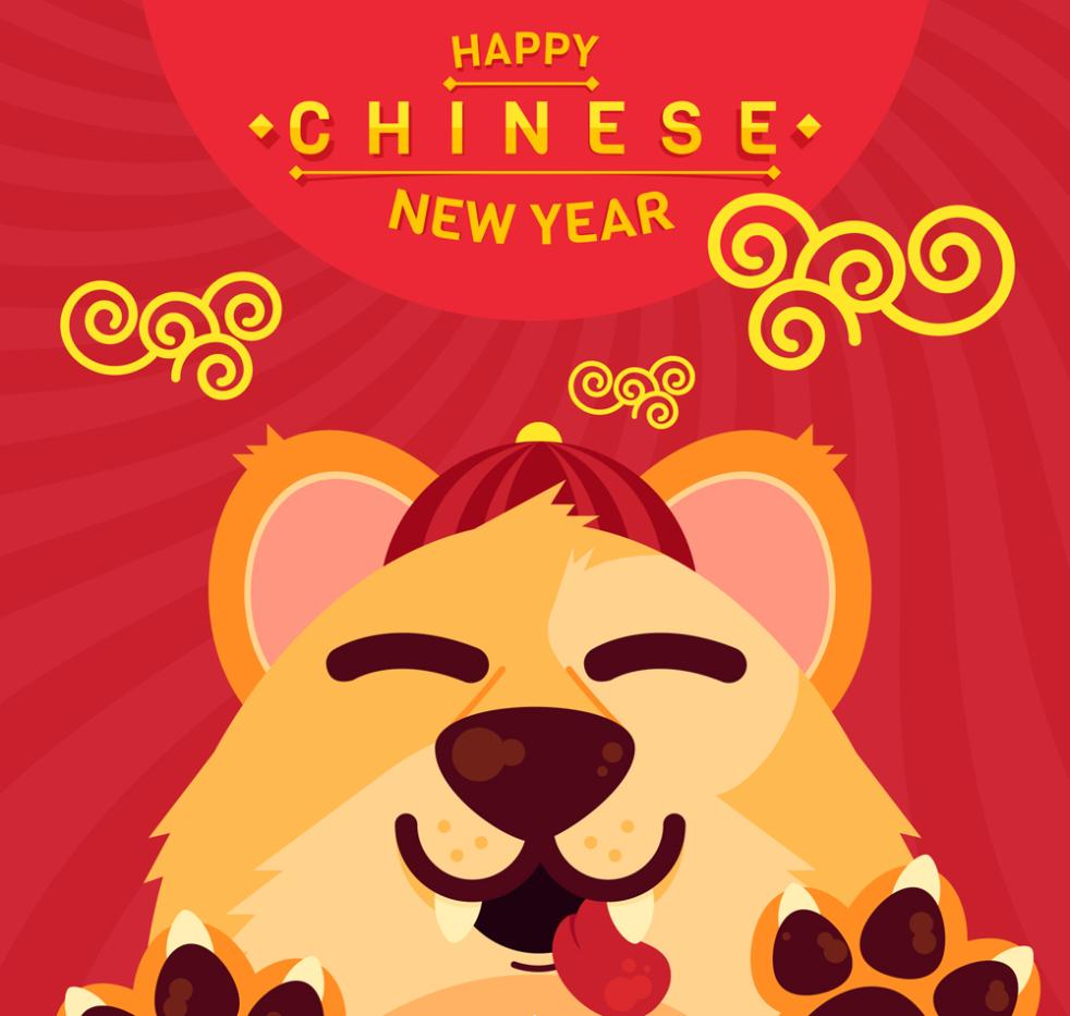 Lovely Dog Card In 2018 Vector