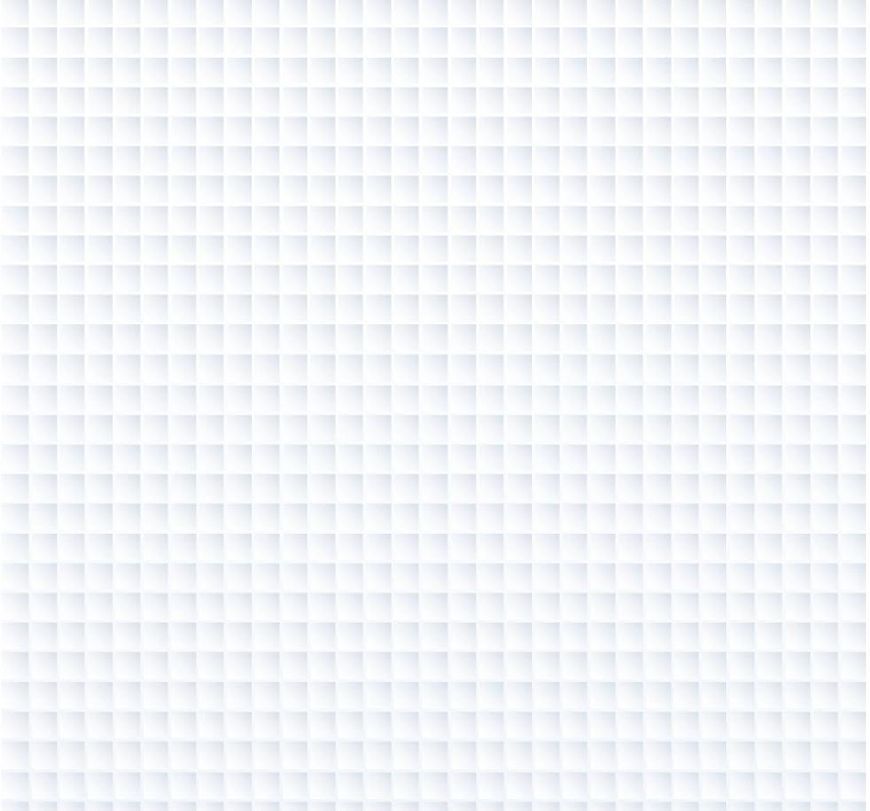 White Plaid Background Vector