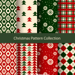 Multiple Combination Patterns Combination Pictures 2019 Vector