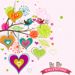 Love Tree Care 2019 Vector